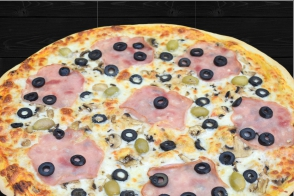 Pizza Family Oliva